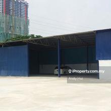 Setapak Industrial Land for Sale, Wangsa Maju, Setapak, Setapak