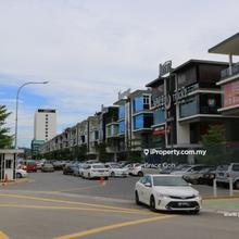 Icon City Commercial with tenant, Bukit Tengah