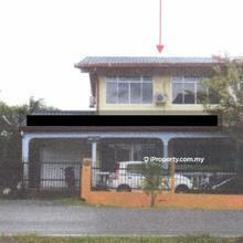 Jalan Poh Yew, Off Jalan Salim, Sibu