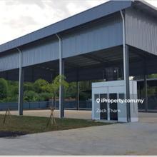 Muatiara Galla Factory Warehouse , Muatira Galla Factory Warehouse , Seremban