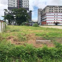 Melaka Town Gajah Berang Commercial Land , Melaka Town Gajah Berang Commercial Land, Melaka City
