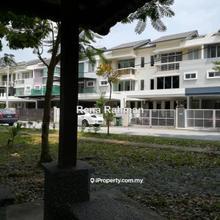 Kepayang Heights near Seremban Toll, Seremban