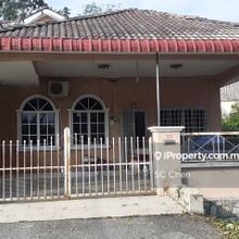 Bandar Bukit Perdana, Tapah