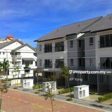 Sunway City Ipoh, Ipoh