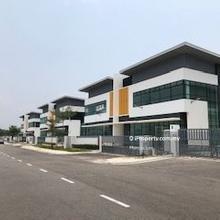 Empire Park, Gelang Patah, Gelang Patah, Empire Park, Iskandar Puteri (Nusajaya)