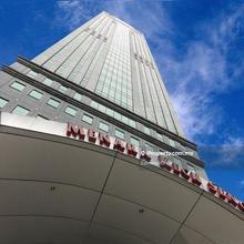 Menara Keck Seng, KLCC, Bukit Bintang