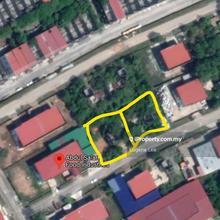 Land in Paya Serdang, Lunas Kulim High Tech Park, Lunas
