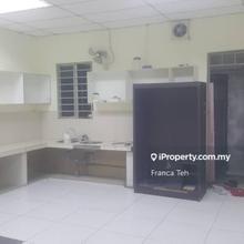 Kampung Baru Ampang Warehouse, Kampung Baru Ampang, Ampang