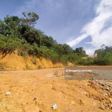 Tanah 3 Ekar di Sungai Merab, Bangi, Sepang, Dengkil