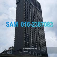 Establishment Bangsar (Menara Teguh Bangsar), Brickfields
