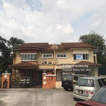 Taman Bukit Serdang, Serdang