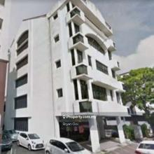 Georgetown 5 Storey Commercial Building for sale, Union Street Georgetown, Georgetown