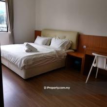 1 Damai Residence, Keramat