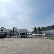 Factory at Kulim for sale, Kulim, Kuala Kedah