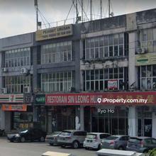 3 sty Corner shop at Subang , Subang Hi-Tech Industrial Park, Subang Heights