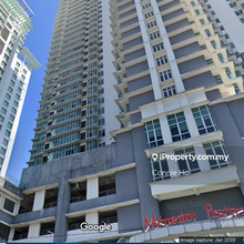 Dua Sentral (D'Tiara Office and Hotel Suites), Brickfields