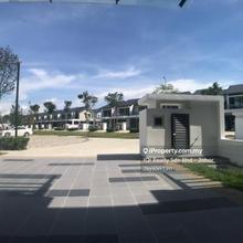 Estuari Gardens, Puteri Harbour