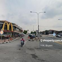 MAAROF, MAAROF BANGSAR, Bangsar