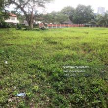 Taman U-Thant, Ampang Hilir, Embassy Row Ampang, Ampang Hilir