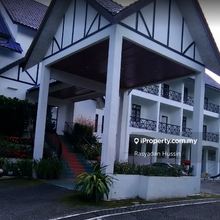 Rest House Cameron Highland, Cameron Highland, Brinchang