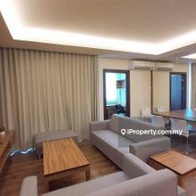 Jazz Suites @ Vivacity, Tabuan Jaya, Kuching
