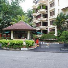 Sri Duta, Taman Duta