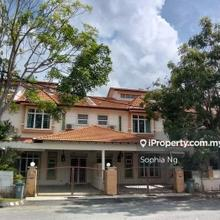 Melaka, Ujong Pasir
