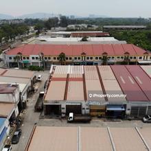 Kawasan Perindustrian Perdana Jaya, Tanah Putih, Kuantan