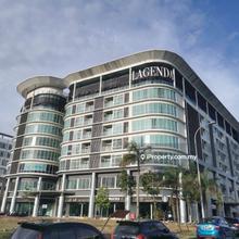 Fully Furnished Plaza Bangi Perdana for Residence, Bangi