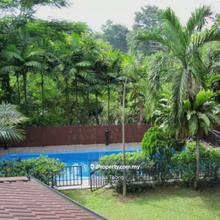 Bukit Tunku, Taman Duta, Bukit Tunku (Kenny Hills)