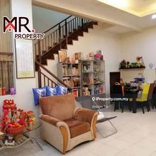 Fully Furnished 2 Storey Terrace Taman Nilam Sari, Sungai Petani