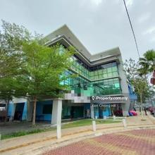 E Boulevard Commercial Centre Denai Alam Shah Alam, Denai Alam , Denai Alam