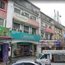 Bandar Sri Damansara Corner Shop, Bandar Sri Damansara, Damansara