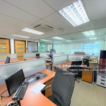 GOOD DEAL Taman Melawati 4 storey Corner Office, Good deal 4 storey office Taman Melawati Ampang, Taman Melawati