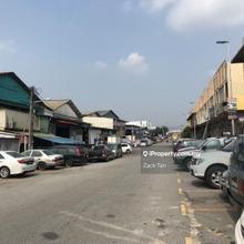 Pandan Indah 1sty Factory Land Area 7908, Pandan Indah, Merdeka Ria, Taman Wawasan, Ampang, Pandan Indah