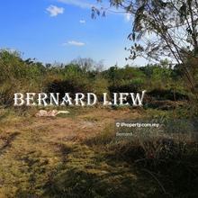 1.8ac Sungai Petani  Industrial Zonning Land FOR SALE, Sungai Petani