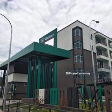 80 Residence, Penampang