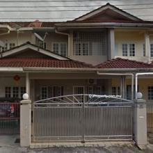 Taman Desa Moyang, Kuching
