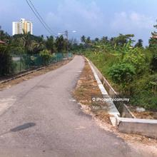 Klebang Besar LAND FOR SALE, Klebang