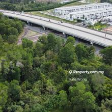 Bukit Indah Commerial Land FOR SALE , Johor Bahru, Bukit Indah , Johor Bahru, Johor Bahru