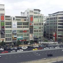 IOI Boulevard Corner shop for sale, Bandar Puteri Puchong