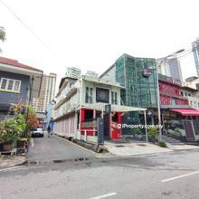 Changkat,Jalan Aloh Bukit Ceylon, Changkat,Jalan Aloh Bukit Ceylon, Bukit Bintang