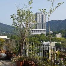 20trees, Taman Melawati