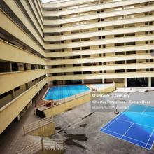 Spring Villa Apartment, Ampang