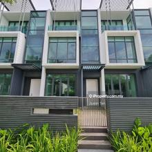 East Residence, Bukit Kiara