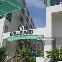 10 Boulevard, Kayu Ara, Damansara Jaya