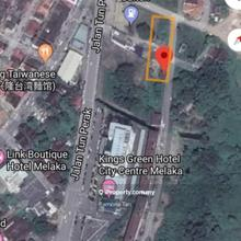 Taman Bachang, Bachang