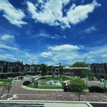D'Island Residence, Jalan Timur 2, Puchong