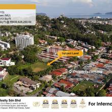DEVELOPMENT LAND FOR SALE (JV PROPOSALS WELCOMED), KOTA KINABALU, Kota Kinabalu