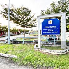 Taman Amanah, Jenjarom